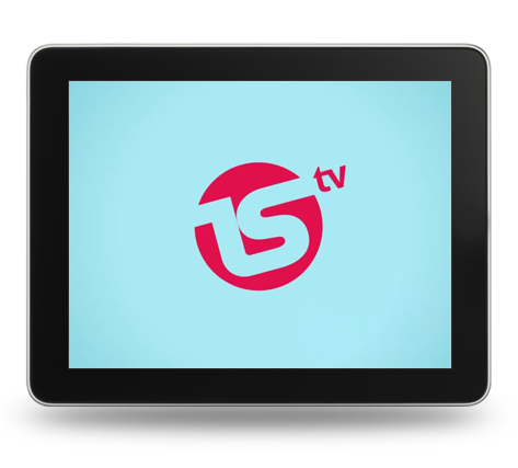 Innovative Internet television platform